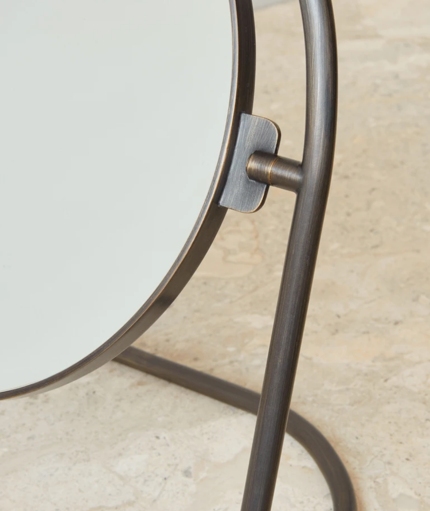 Nimbus Table Mirror - 2 Colors