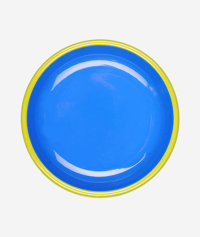Colorama Dinner Plate - More Options