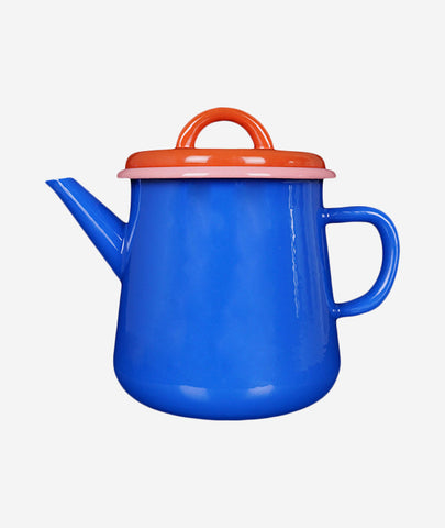 Colorama Tea Pot