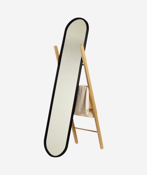 Hub Floor Mirror Umbra - BEAM // Design Store