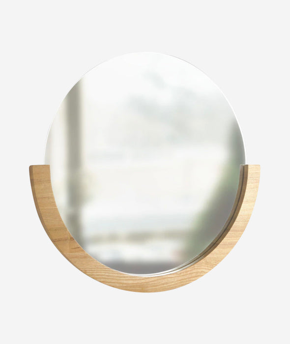 Mira Mirror Umbra - BEAM // Design Store