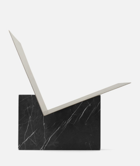 Monuments Magazine Holder Menu - BEAM // Design Store