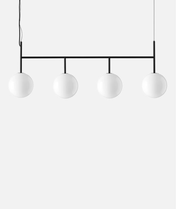 TR Bulb Suspension Frame Lamp Menu - BEAM // Design Store
