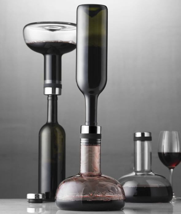 Wine Breather Carafe - 2 Colors - BEAM