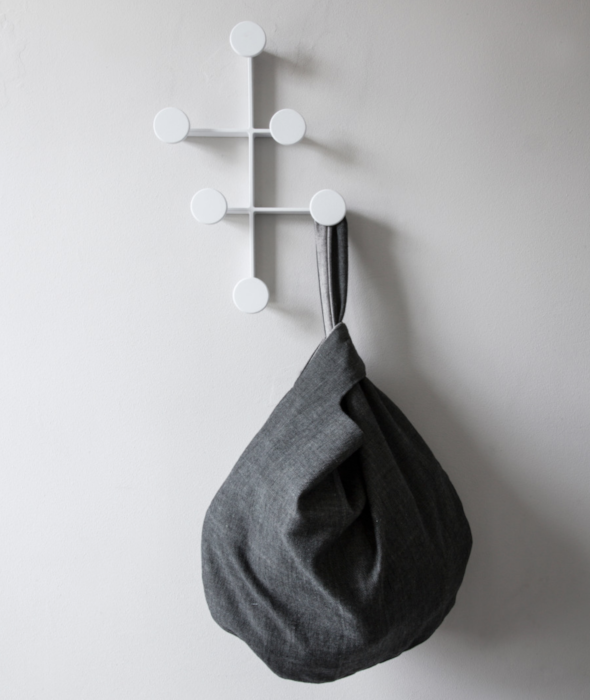Afteroom Coat Hanger Large - 3 Colors Menu - BEAM // Design Store