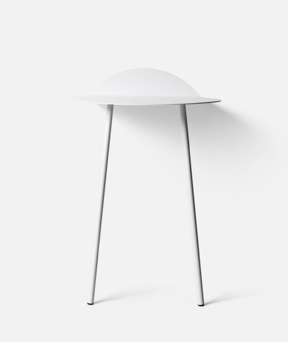 Yeh Wall Table - 2 Sizes Menu - BEAM // Design Store