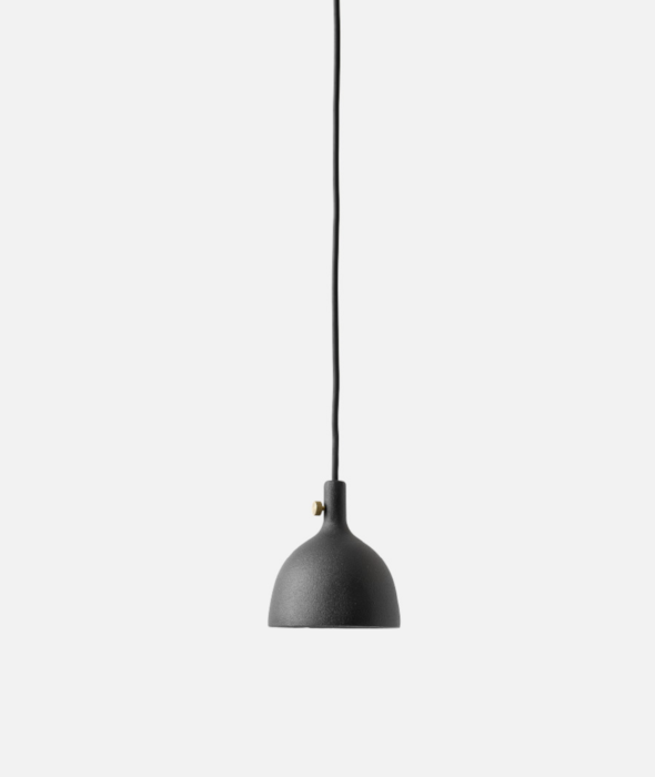 Cast Pendant Lamp - 4 Styles Menu - BEAM // Design Store