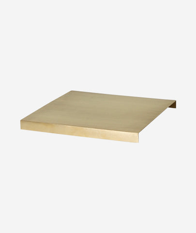 Plant Box Tray Metal - 2 Colors Ferm Living - BEAM // Design Store