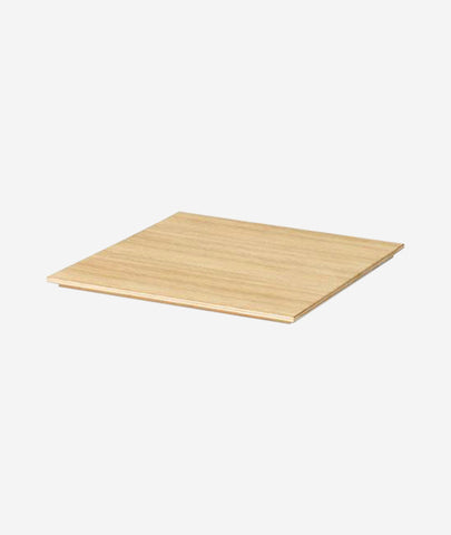 Plant Box Tray Wood - 3 Colors Ferm Living - BEAM // Design Store