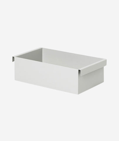 Plant Box Container - 3 Colors Ferm Living - BEAM // Design Store