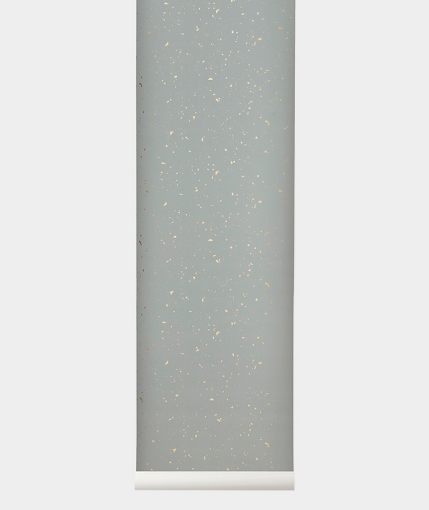 Confetti Wallpaper - 4 Colors Ferm Living - BEAM // Design Store