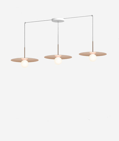 Bola Disc Multi-Light Canopy - 2 Colors Pablo - BEAM // Design Store