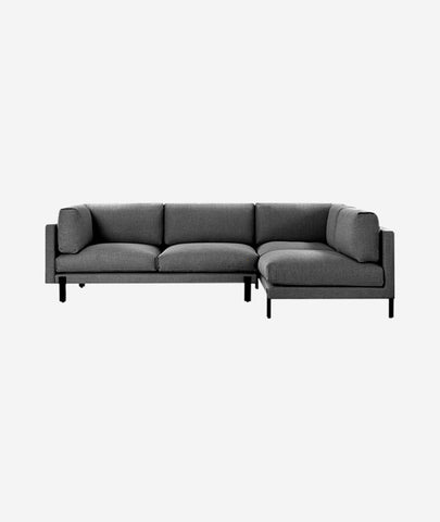 Silverlake Sectional - 3 Colors Gus* Modern - BEAM // Design Store