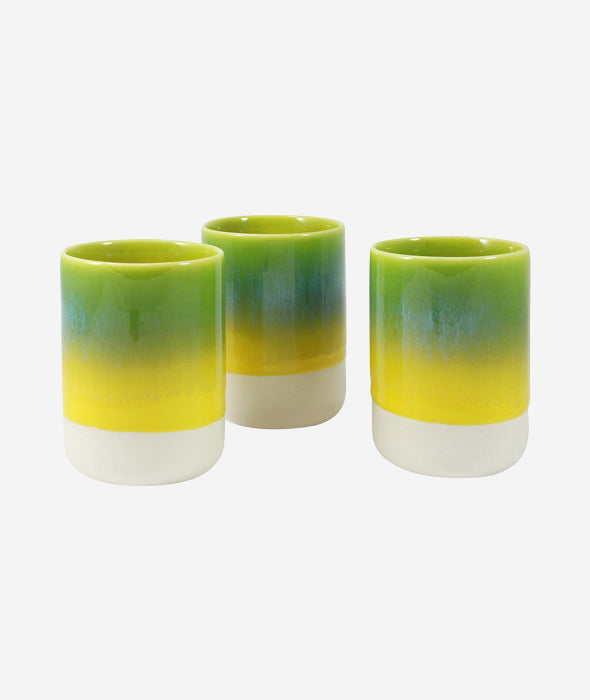 Slurp Cup - 9 Colors Studio Arhoj - BEAM // Design Store