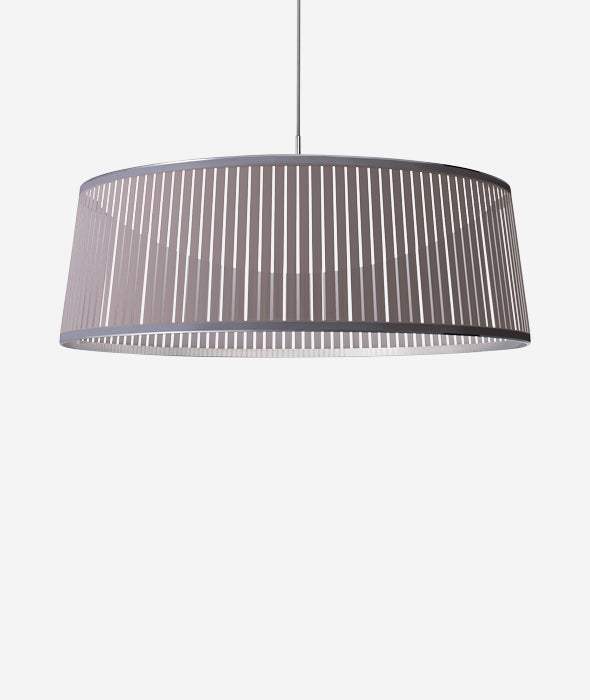 Solis Drum Suspension Lamp - 4 Colors Pablo - BEAM // Design Store