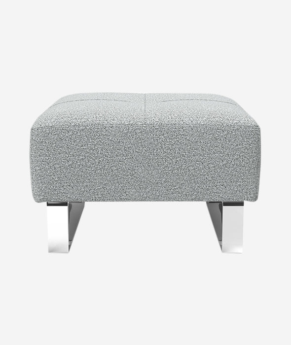 Deluxe Excess Ottoman - More Colors Innovation Living - BEAM // Design Store