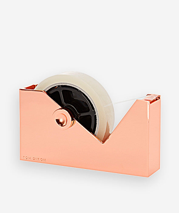 Cube Tape Dispenser