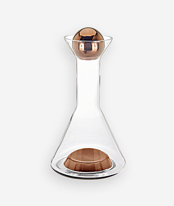 Tank Decanter Tom Dixon - BEAM // Design Store