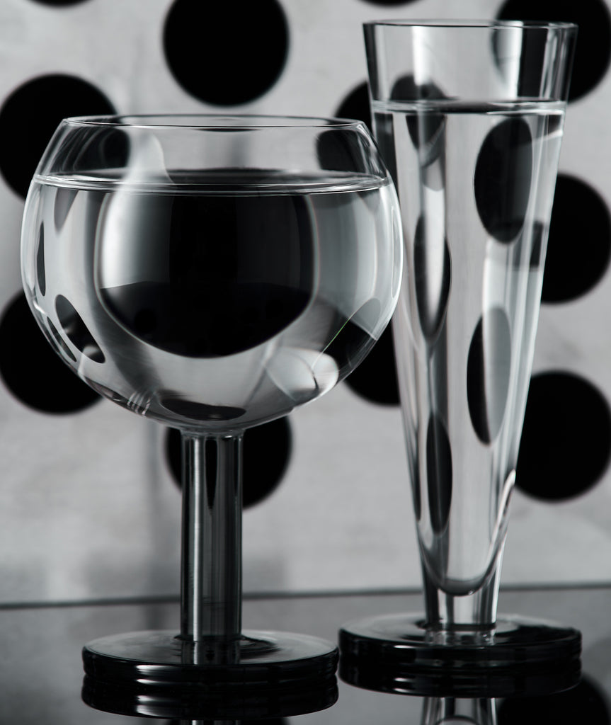 Puck Balloon Glasses Set/2