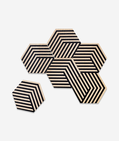 Optic Table Tiles Areaware - BEAM // Design Store