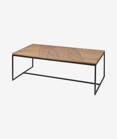 Tobias Coffee Table Rectangle - 2 Colors Gus* Modern - BEAM // Design Store