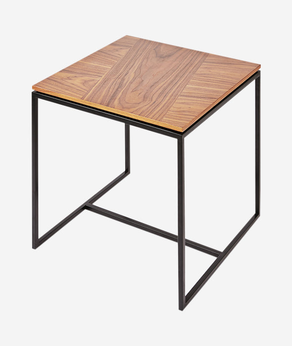 Tobias End Table - 2 Colors Gus* Modern - BEAM // Design Store