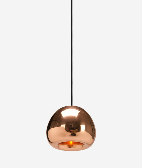 Void Pendant Lamp Tom Dixon - BEAM // Design Store