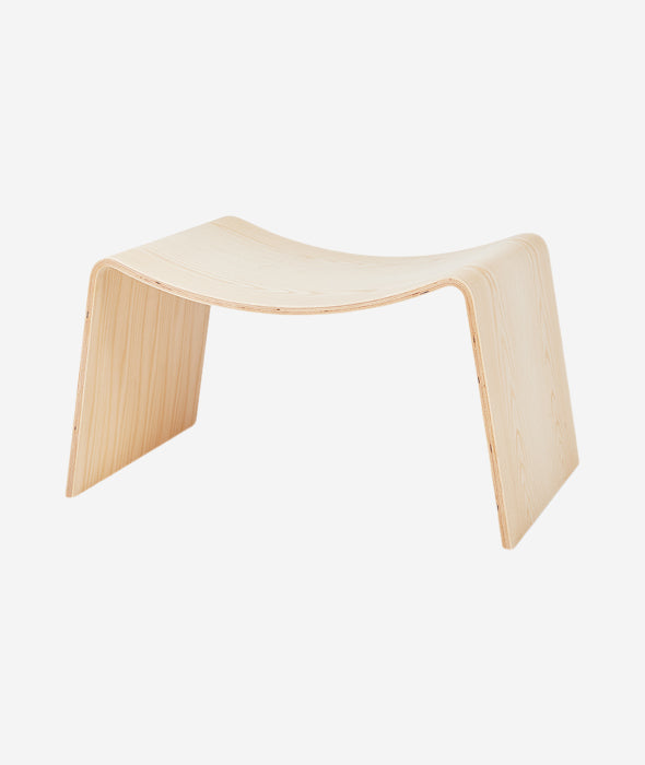 Wave Stool - 2 Colors Gus* Modern - BEAM // Design Store