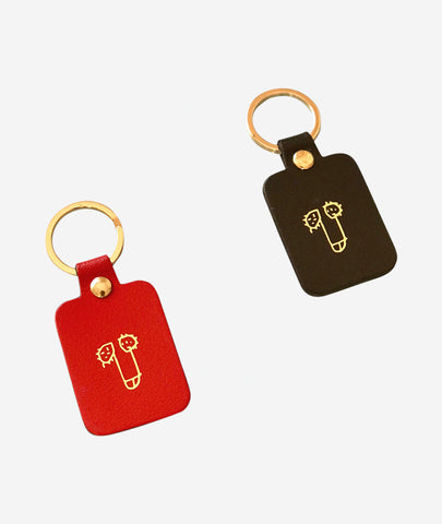 Willy Key Fobs