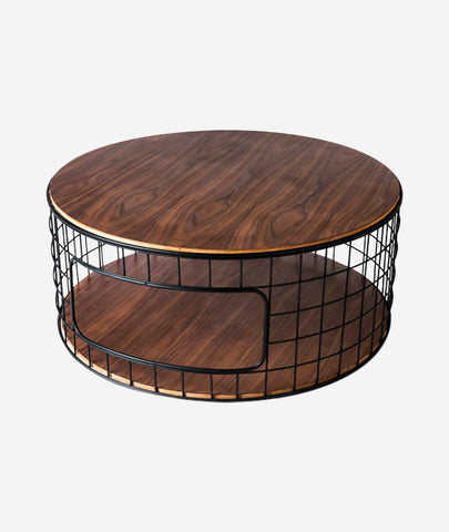 Wireframe Coffee Table Gus* Modern - BEAM // Design Store