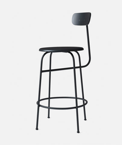 Afteroom Counter/Bar Chair - 2 Sizes Menu - BEAM // Design Store