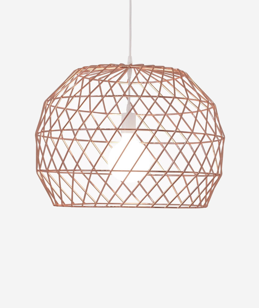Array Pendant - 3 Colors Bend Goods - BEAM // Design Store