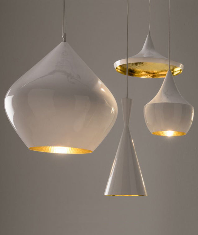Beat Fat Pendant Tom Dixon - BEAM // Design Store