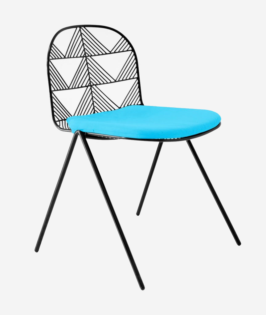 Betty Sunbrella Seat Pad - 15 Colors Bend Goods - BEAM // Design Store