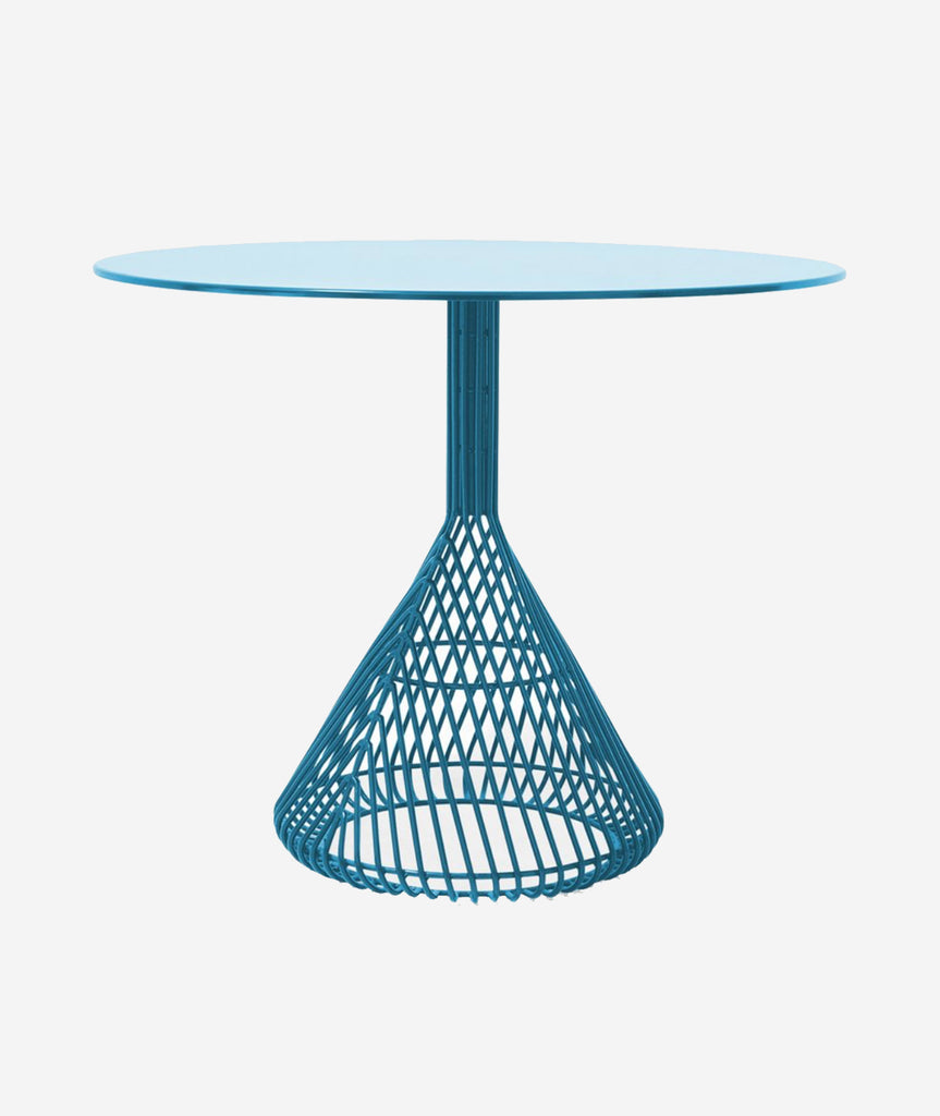 Bistro Table - 4 Colors Bend Goods - BEAM // Design Store