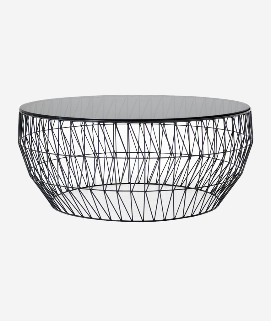 Wire Coffee Table - 20 Colors
