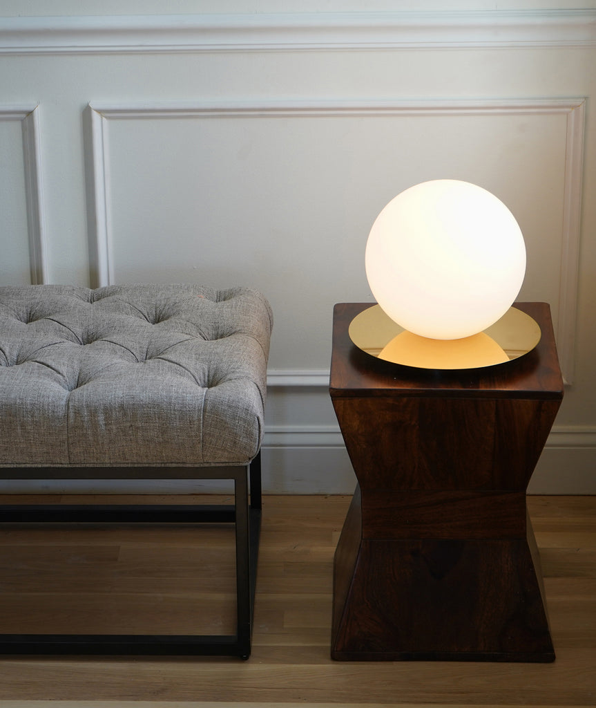 Bola Sphere Table Lamp - 3 Colors Pablo - BEAM // Design Store
