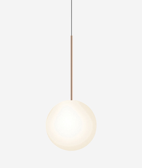 Bola Sphere Pendant - 3 Colors Pablo - BEAM // Design Store