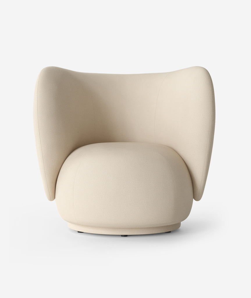 Rico Lounge Chair - More Options