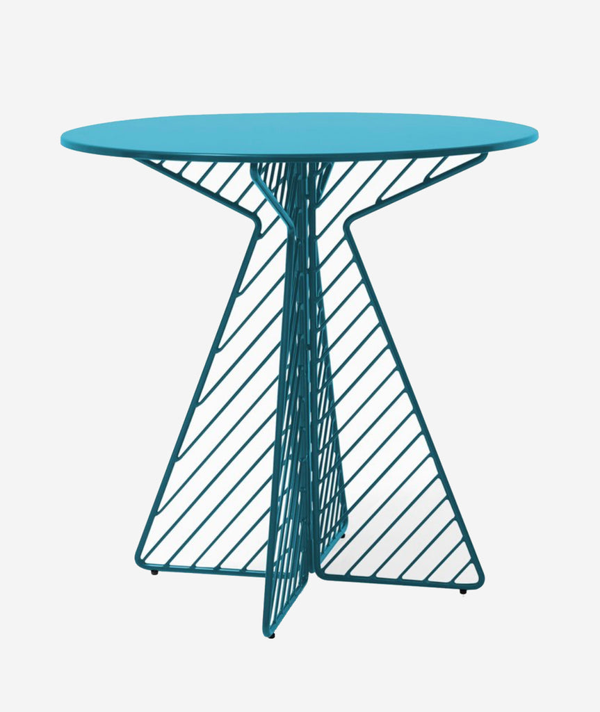 Cafe Table - 5 Colors Bend Goods - BEAM // Design Store
