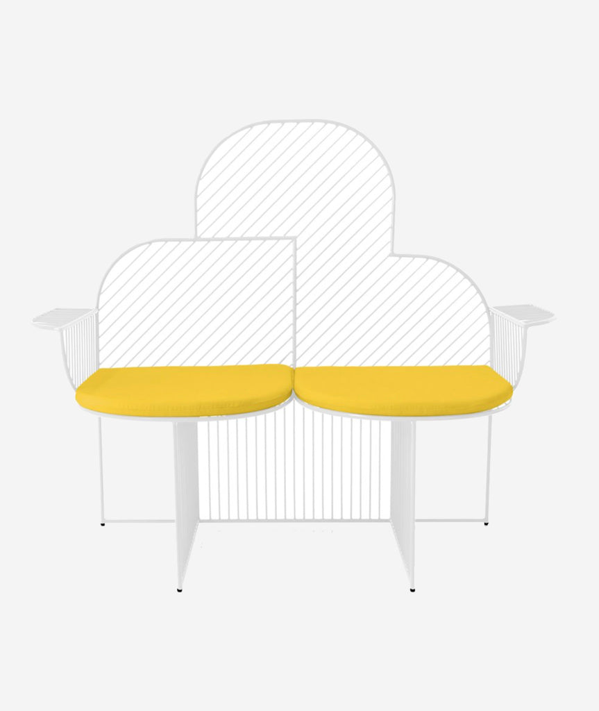 Cloud Bench - 60 Colors Bend Goods - BEAM // Design Store