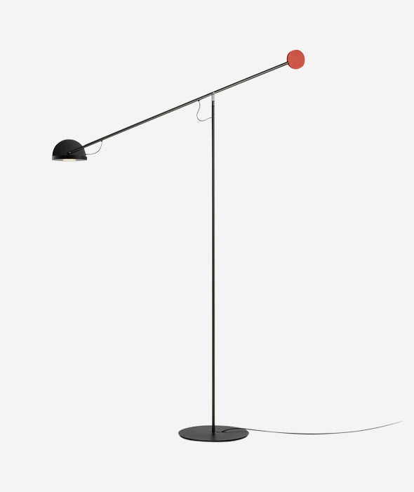 Copernica Floor Lamp - 6 Colors Marset - BEAM // Design Store