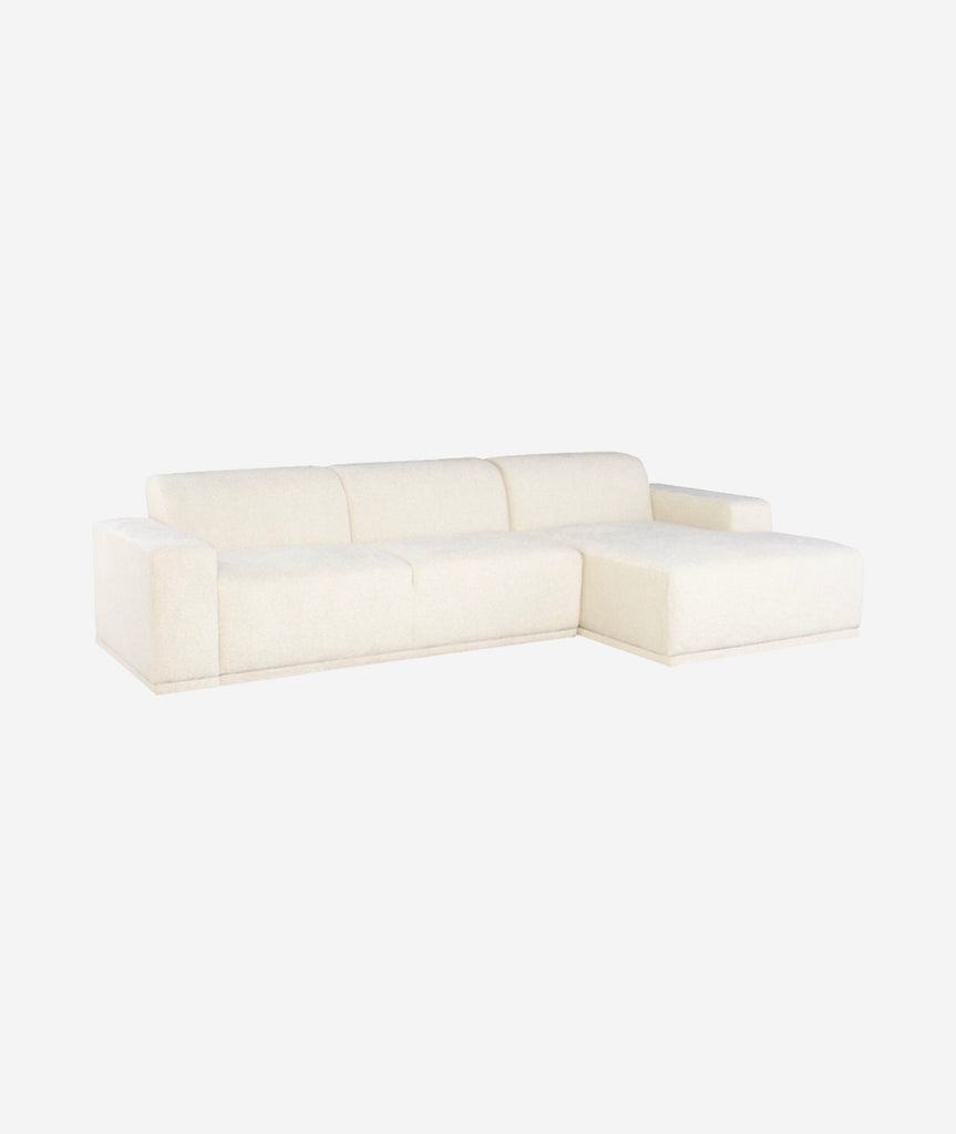 Leo Sectional - 4 Colors Nuevo - BEAM // Design Store