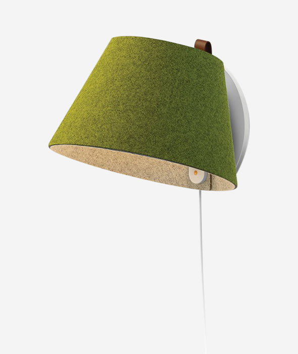 Lana Wall Lamp - 5 Colors Pablo - BEAM // Design Store