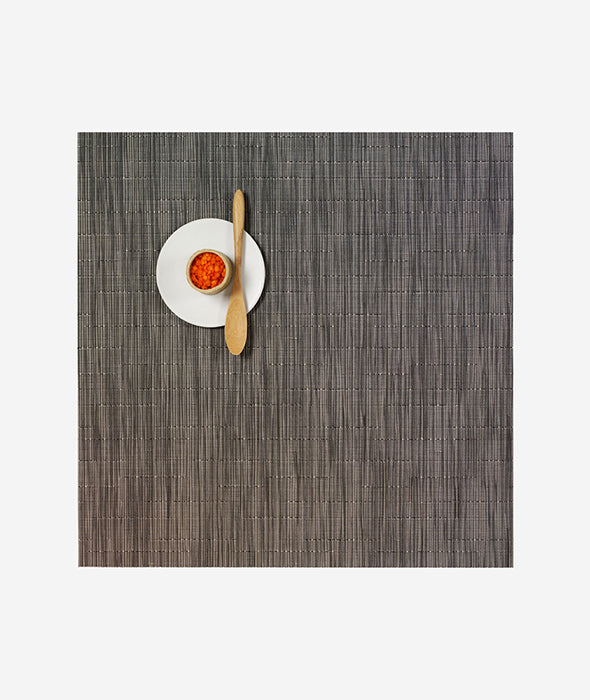 Bamboo Square Placemat Set/4 - More Colors