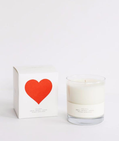 Limited Edition Love Potion Candle BROOKLYN CANDLE STUDIO - BEAM // Design Store