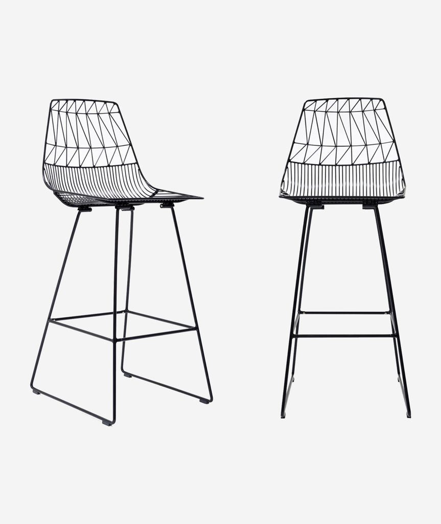 Lucy Bar Stool - 7 Colors - BEAM