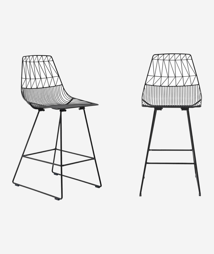 Lucy Counter Stool 7 Colors Beam