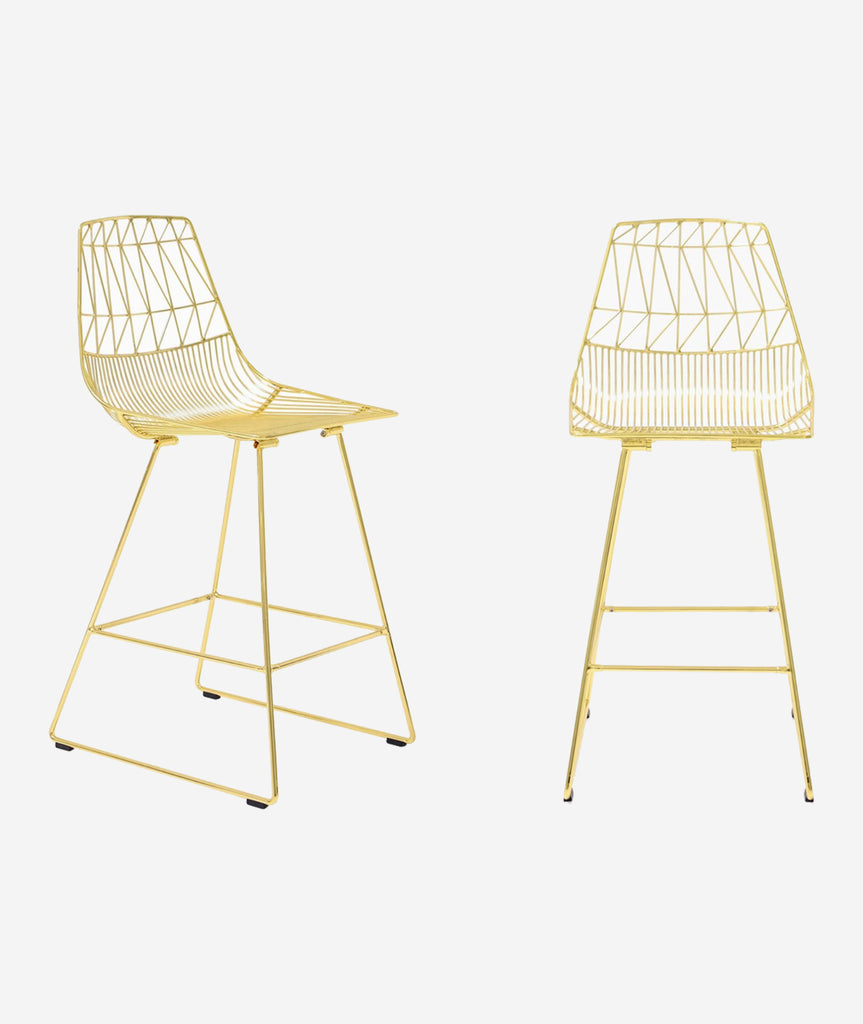 Lucy Counter Stool - 7 Colors Bend Goods - BEAM // Design Store