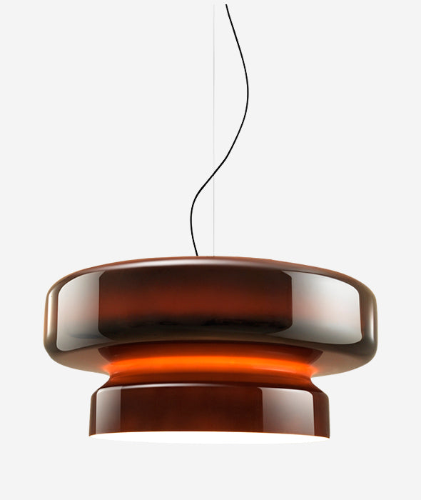 Bohemia Pendant Lamp - 3 Colors Marset - BEAM // Design Store